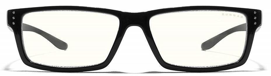 Очки для компьютера Gunnar Riot Liquet RIO-00109 (Onyx)