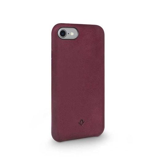 Twelve South Relaxed для iPhone 7. Цвет бордовый.