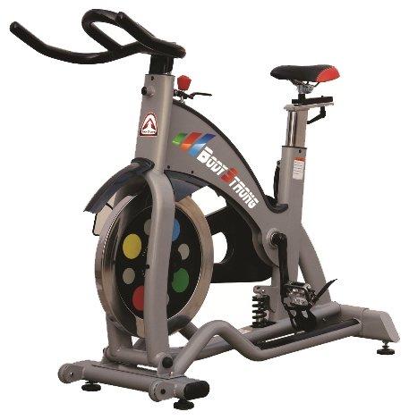 Вертикальный велотренажер Body Strong FB-5809A
