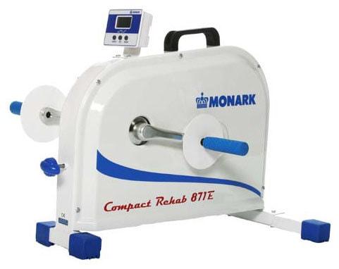 Портативный велотренажер Monark Compact Rehab 871E
