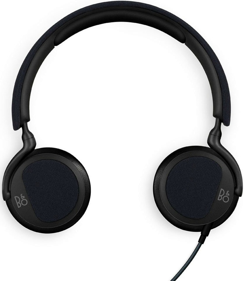 Bang & Olufsen BeoPlay H2 - накладные наушники (Carbon blue)