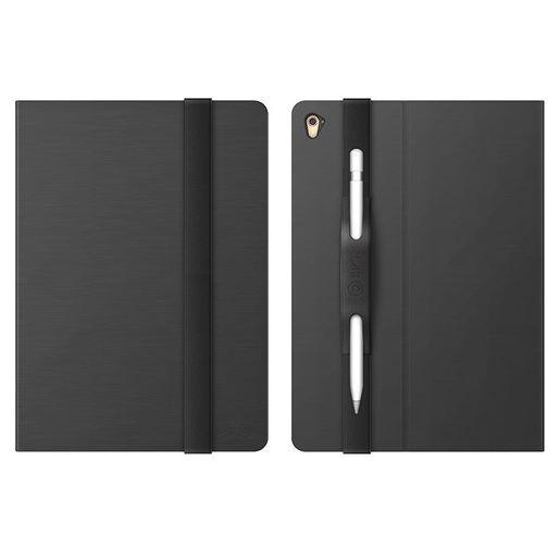 """Чехол-книжка LAB.C Slim Fit для iPad Pro 9.7"""". Материал полиуретан. Цвет черный."""