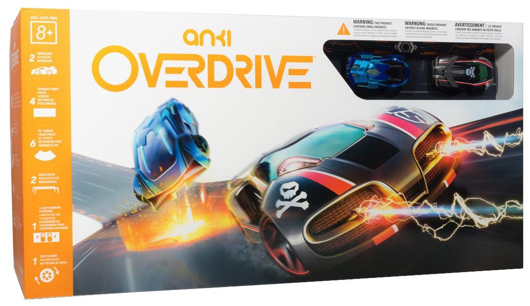 Трек Anki Overdrive Starter Kit
