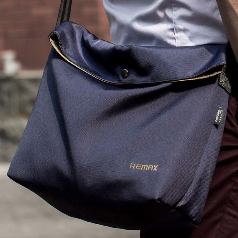 Сумка Remax Single - модель 199 (синий)