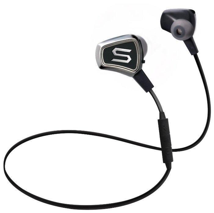Наушники Soul Electronics Impact Wireless