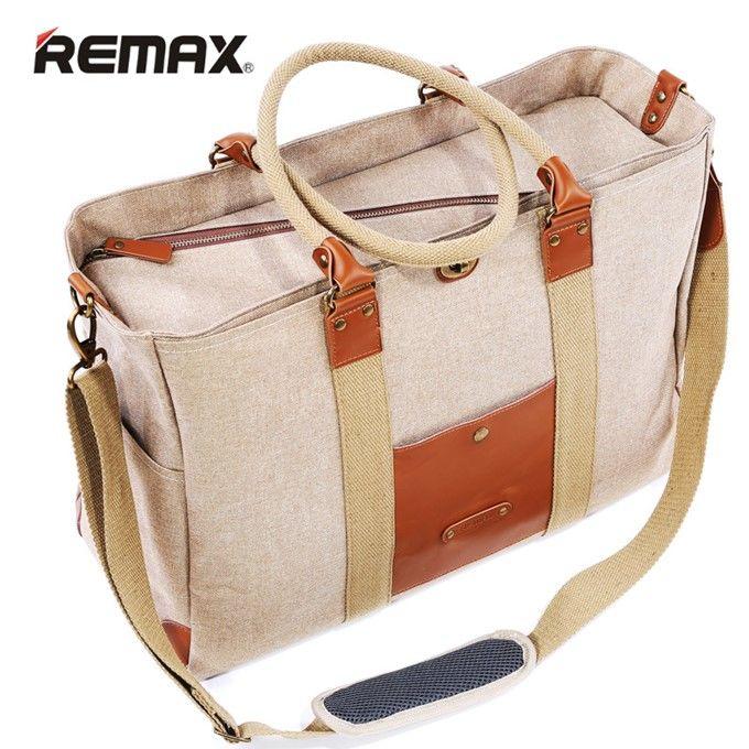 Сумка Remax Travel - модель 296 (коричневый)