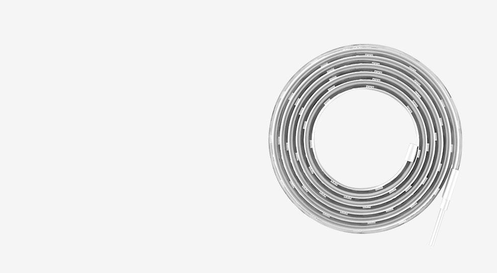 Светодиодная лента Yeelight Xiaomi LED Light Strips (YLDD01YL)