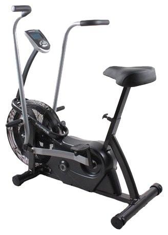 Вертикальный велотренажер Inspire CB1