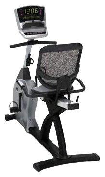 Горизонтальный велотренажер Vision Fitness R20 Classic