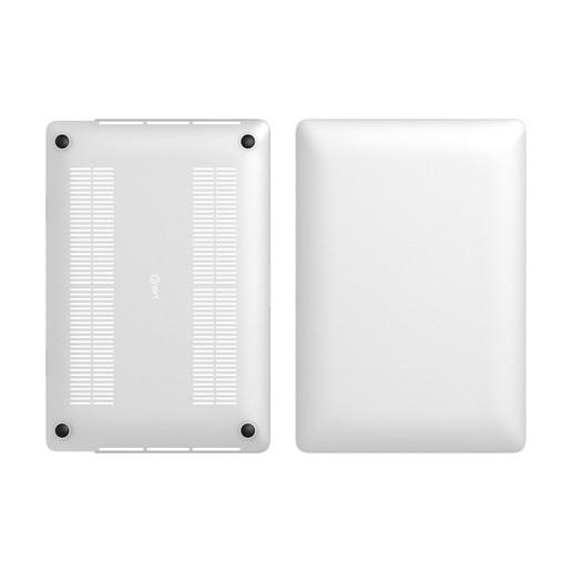 """Lab.C Macbook Pro 2016 15"""". Материал пластик. Цвет: прозрачный матовый."""