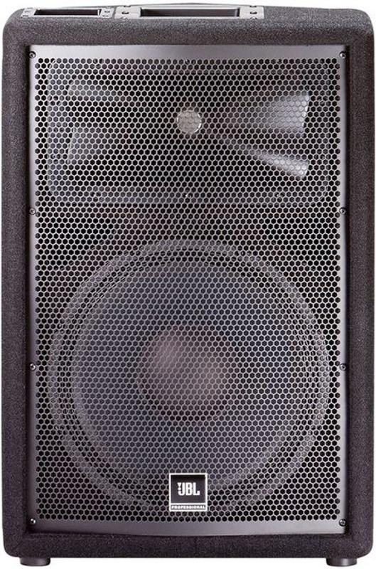 Монитор студийный JBL JRX212