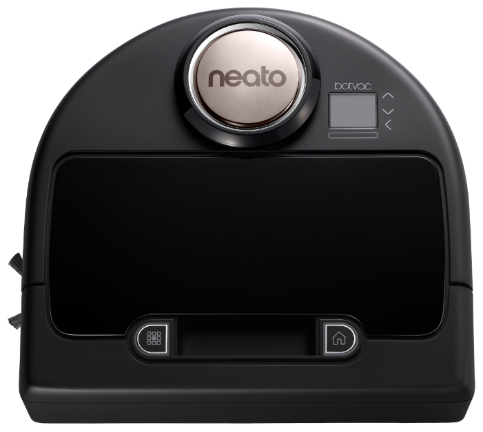 Neato Robotics BotVac Connected - робот-пылесос (Black)
