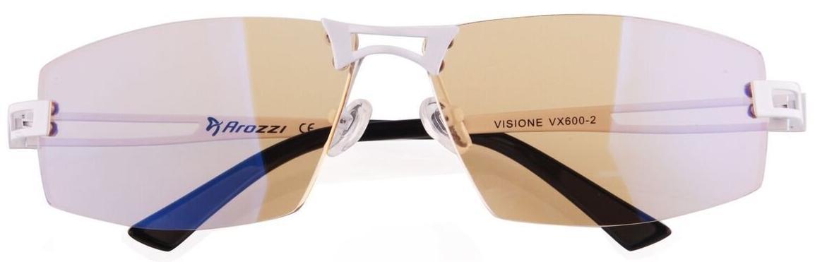 Очки для компьютера Arozzi Visione VX-600 (White)