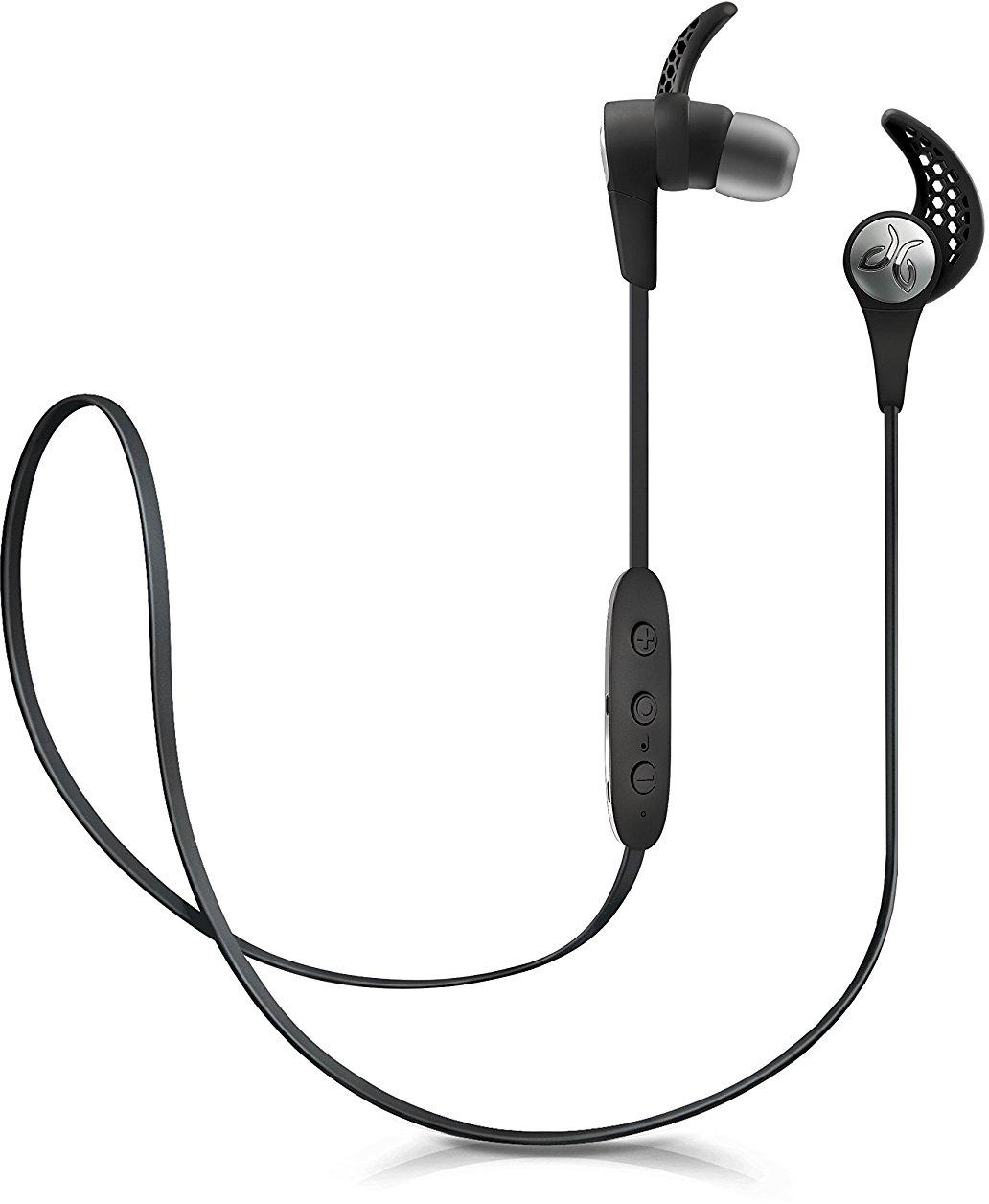 Bluetooth-наушники Jaybird X3 (985-000598) с микрофоном (Black)