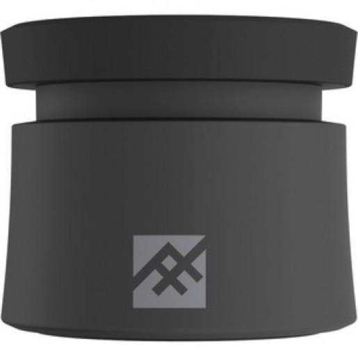 Портативная Bluetooth колонка iFrogz Audio Coda Wireless Speaker с микрофоном. Цвет черный.