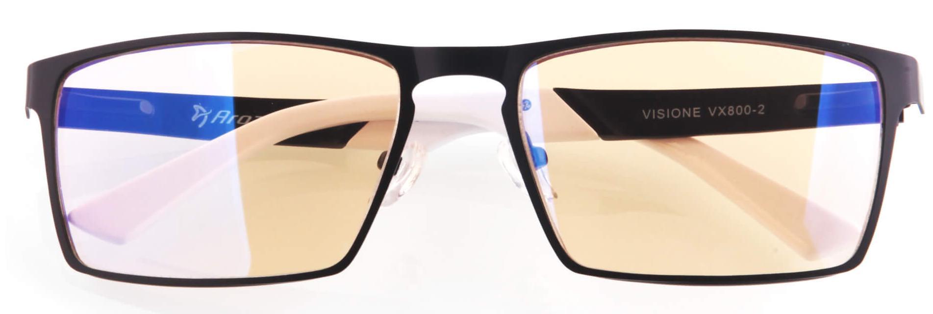 Очки для компьютера Arozzi Visione VX-800 (Black)
