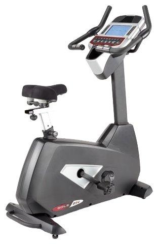 Вертикальный велотренажер Sole Fitness B94