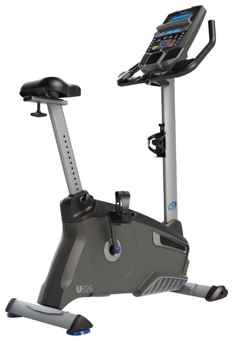 Вертикальный велотренажер Nautilus U626