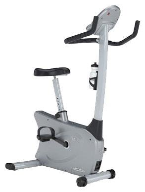 Вертикальный велотренажер Vision Fitness E1500 Deluxe