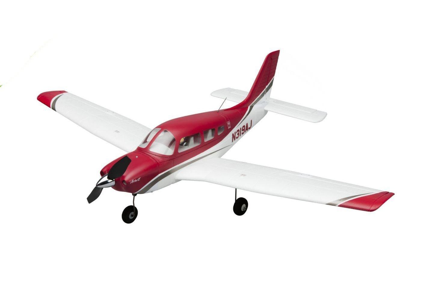 ParkZone Радиоуправляемый Самолет - Archer 935мм RTF (электро)