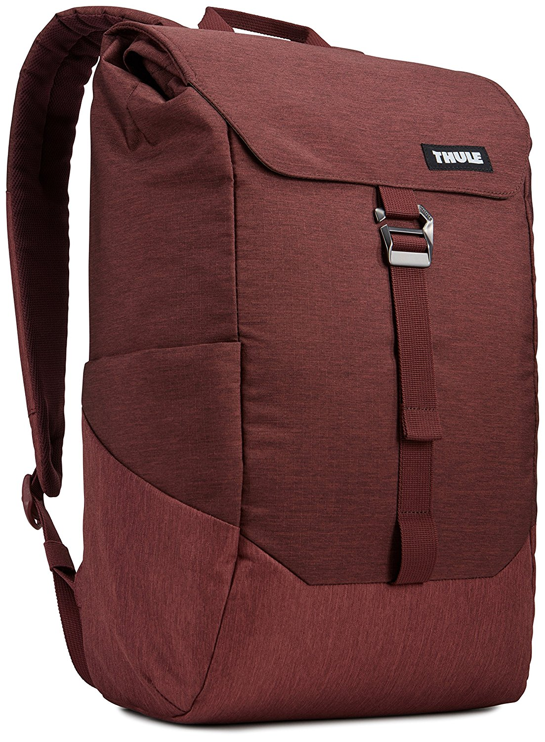 Рюкзак Thule Lithos Backpack 16L (Dark Burgundy)