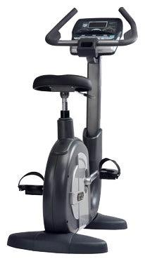 Вертикальный велотренажер Motus M660BU