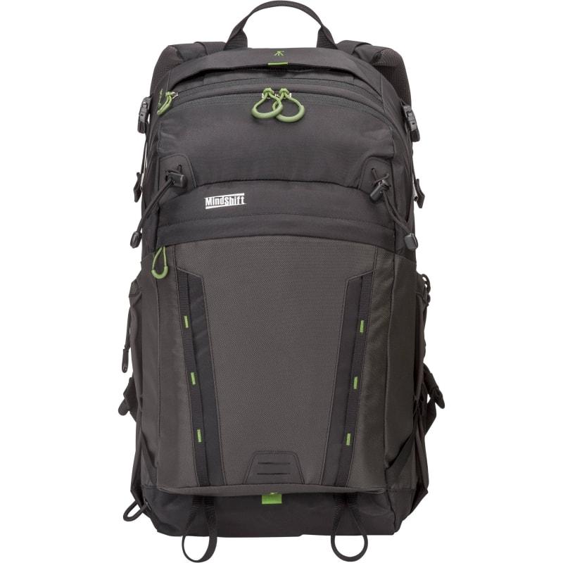 Рюкзак MindShift Gear BackLight™ 26L Photo Daypack - Charcoal