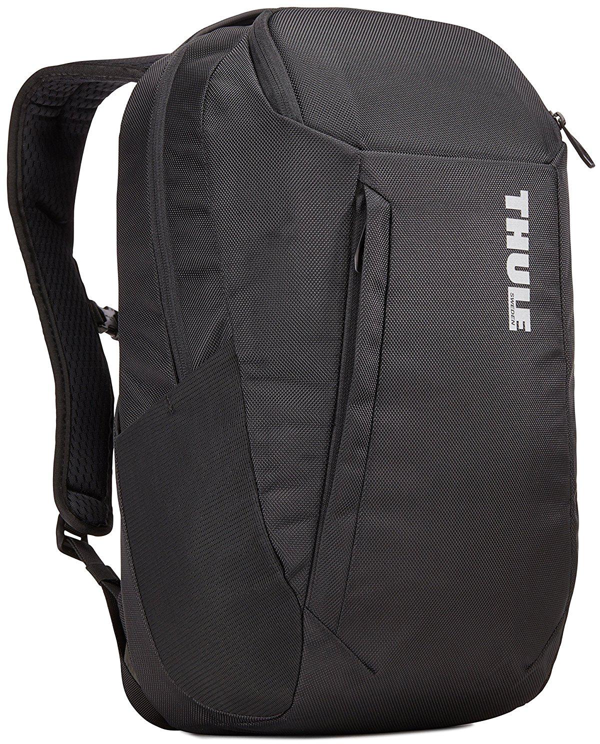 """Рюкзак Thule Accent (TACBP-115) 20L для ноутбука 14"""" (Black)"""
