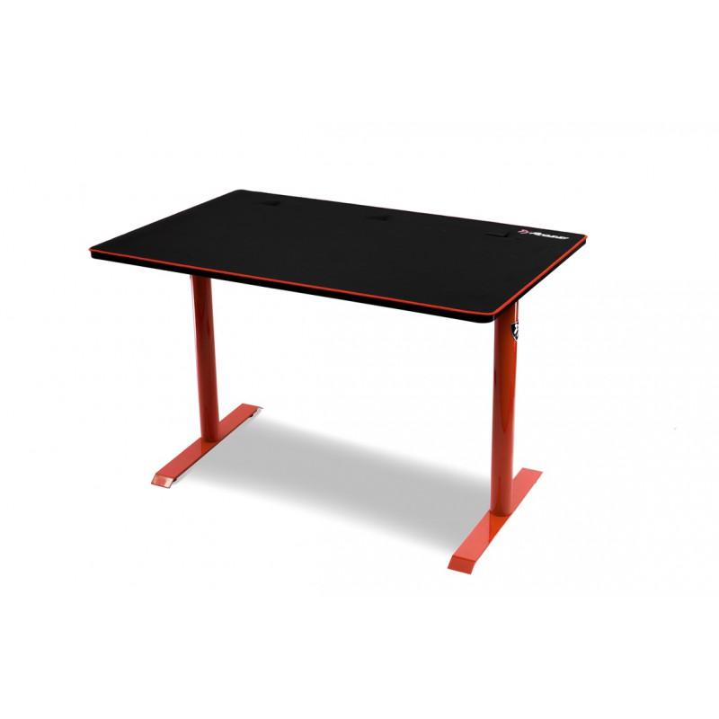 Стол для компьютера Arozzi Arena Leggero Gaming Desk - Red