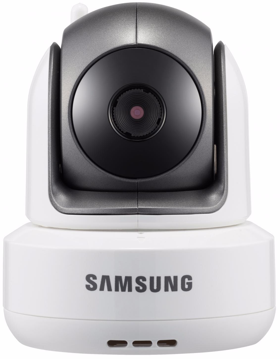 Дополнительная камера Samsung SEB-1003RWP для видеоняни Samsung SEW-3043WP (White)