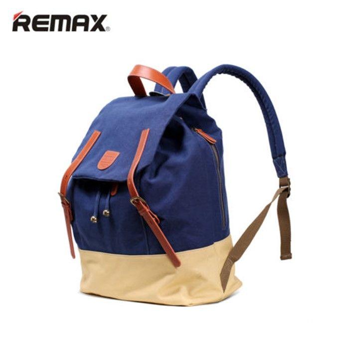 Рюкзак Remax Double - модель 311 (синий)