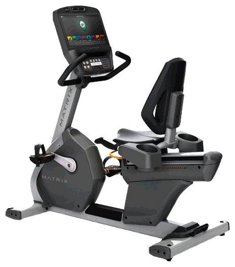 Горизонтальный велотренажер Matrix R7xi (v.05)