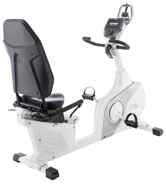 Горизонтальный велотренажер KETTLER 7688-200 Ergo R10