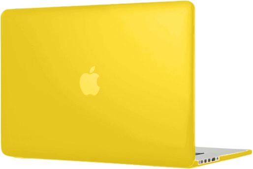 "Daav HardShell (D-MBPR15-RFC-Yellow) - накладка для MacBook Pro 15"" Retina (Yellow)"
