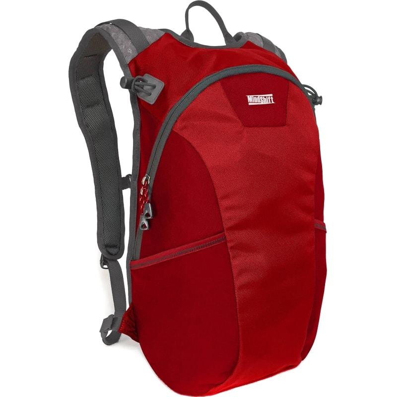 MindShift Gear Рюкзак SidePath – Cardinal Red