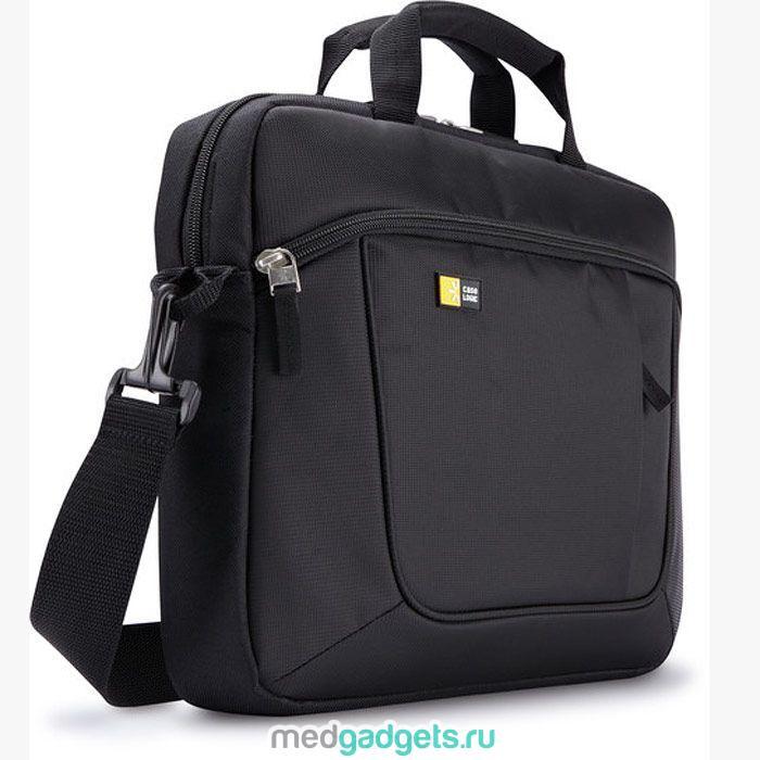 """Case Logic AUA-316, Black сумка для ноутбука до 15.6"""""""