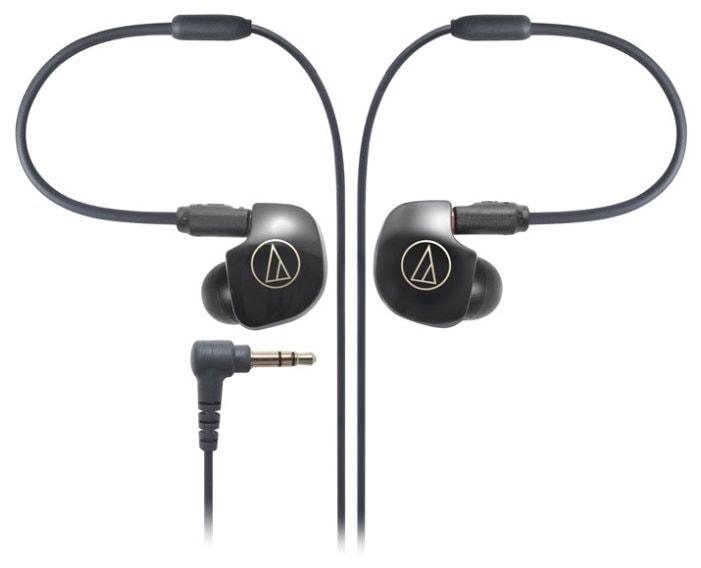 Наушники Audio-Technica ATH-IM04