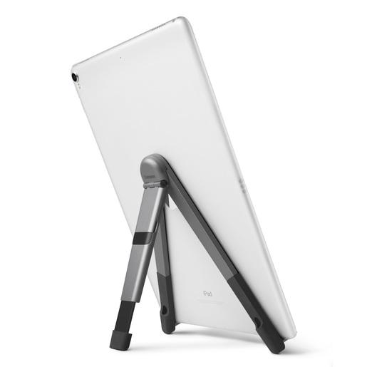 Подставка Twelve South Compass Pro для iPad, iPad Pro, iPad mini. Материал сталь. Цвет серый космос.