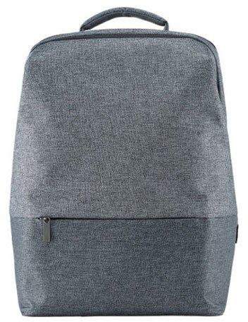 Рюкзак Xiaomi 90 Points Urban Simple Shoulder Bag (Grey)