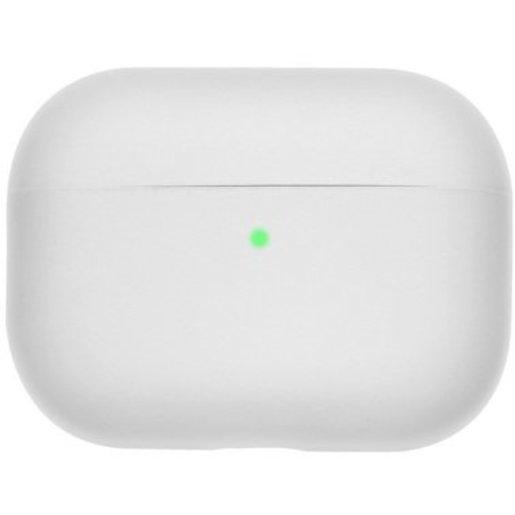 Чехол SwitchEasy Skin для в футляра с возможностью беспроводной зарядки к AirPods Pro