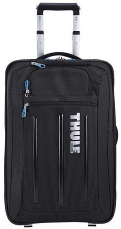 Чемодан на колесиках с ручкой Thule Crossover 58cm/45L 3201742 (Black)