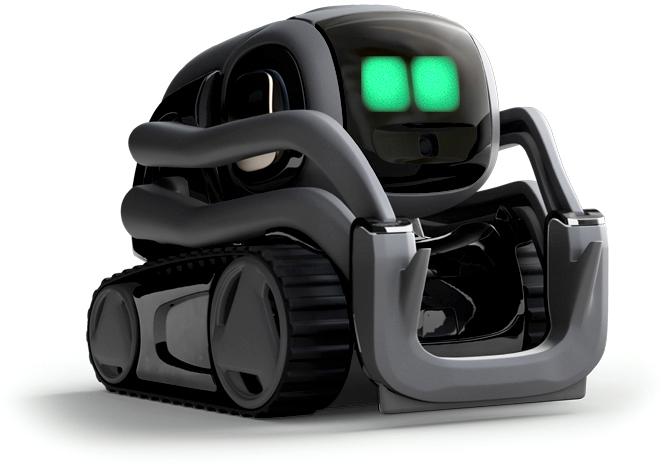 Мини-робот Anki Vector (Black)