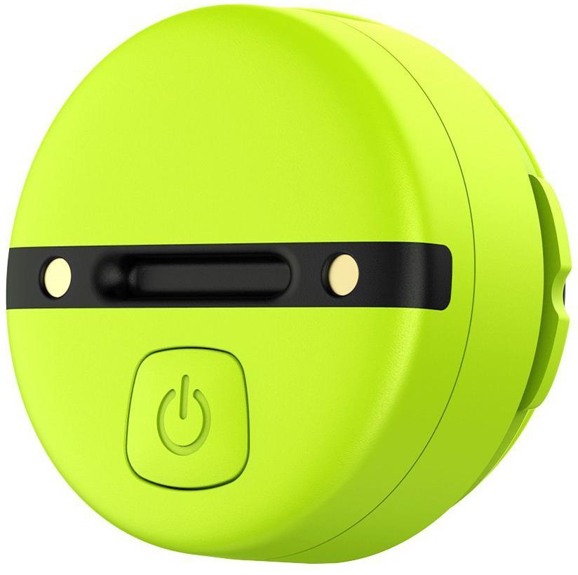 3D-датчик для игры в гольф Zepp Golf 2 Swing Analyzer (Yellow)