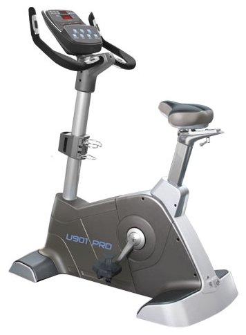 Вертикальный велотренажер Bronze Gym U901 Pro
