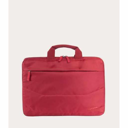 "Рюкзак Tucano Borsa Idea PC bag 15.6"" + MOUSE, цвет красный"