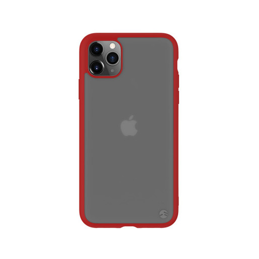 Чехол SwitchEasy AERO для iPhone 11 Pro Max. Материал полиуретан, пластик