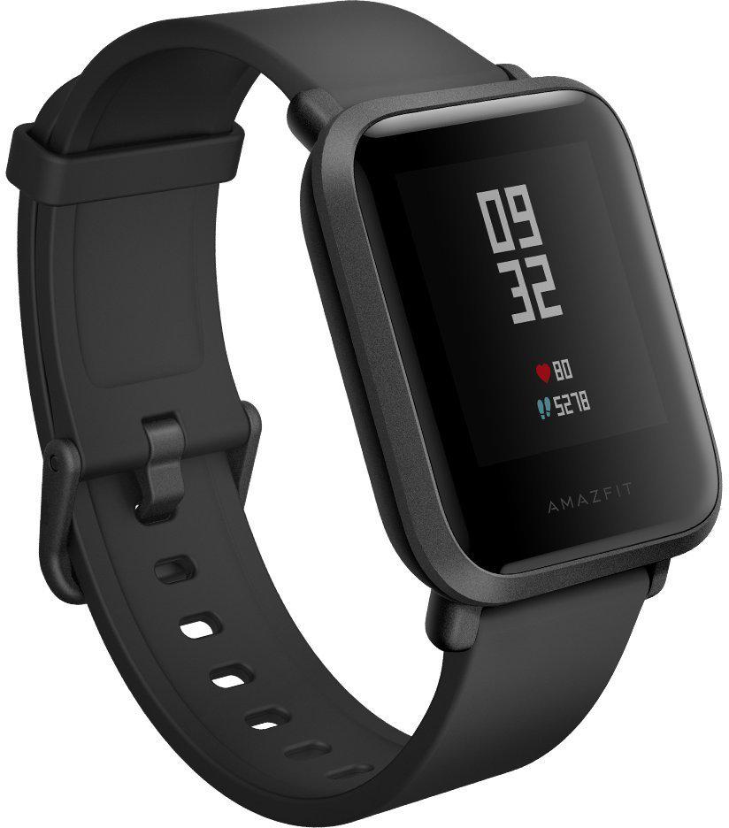 Умные часы Xiaomi Amazfit Bip UYG4021RT (Onyx Black)
