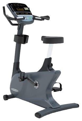 Вертикальный велотренажер Vision Fitness U70