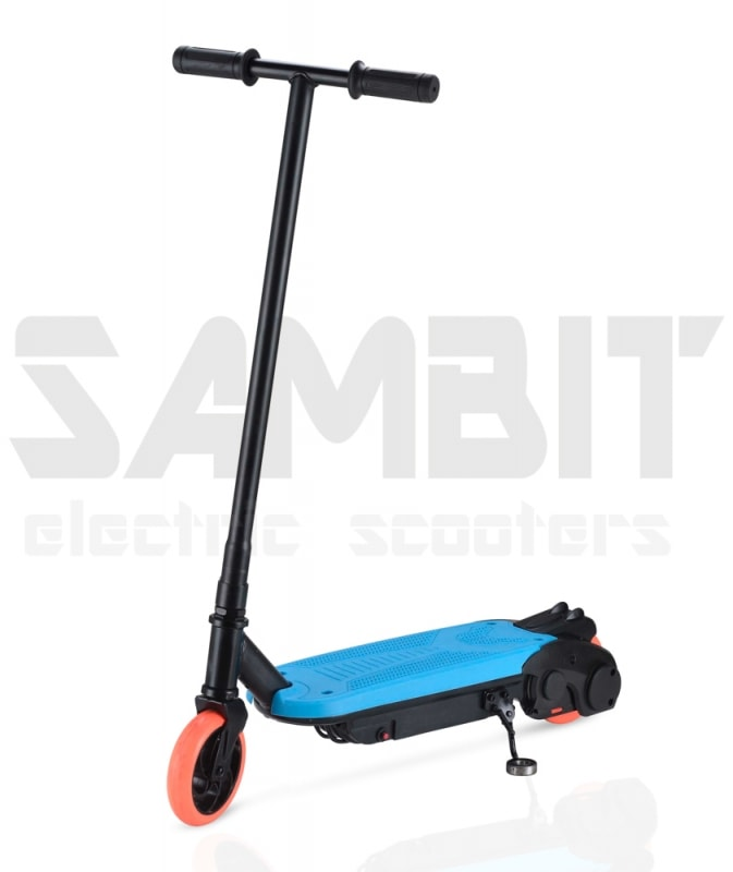 Электросамокат SAMBIT 80 EHO
