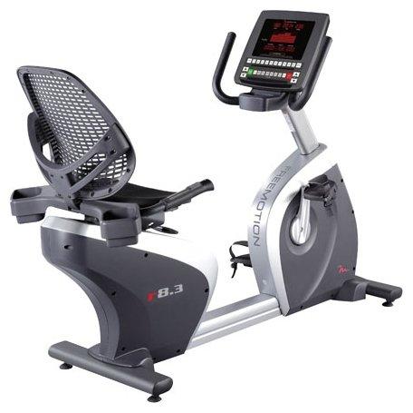 Горизонтальный велотренажер FreeMotion Fitness FMVMEX82014 R8.3